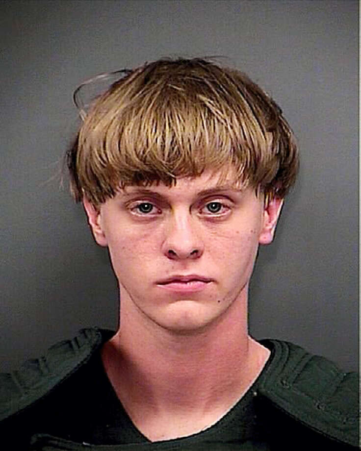 Dylann Roof. The Justice Department intends to seek the death penalty against Roof. Photo: Charleston County Sheriff's Office Via AP / Charleston County Sheriff's Office