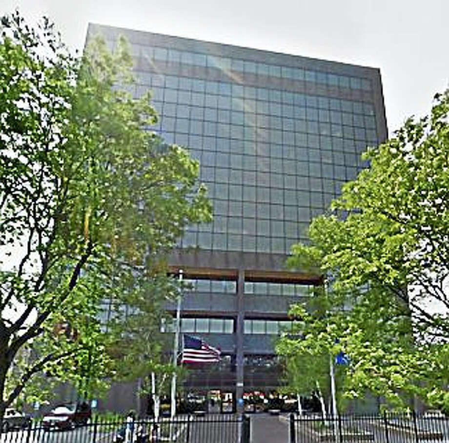 Dept. of Children and Families building Photo: Photo Courtesy Of CTNJ