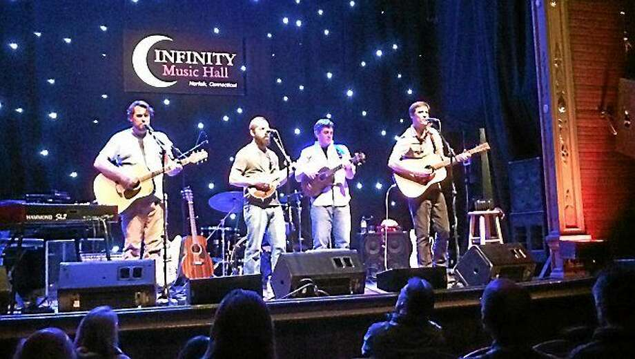 Contributed photo The Switch Factory is the opening band for The Honeycutters at Infinity Music Hall Hartford June 19. Photo: Journal Register Co.