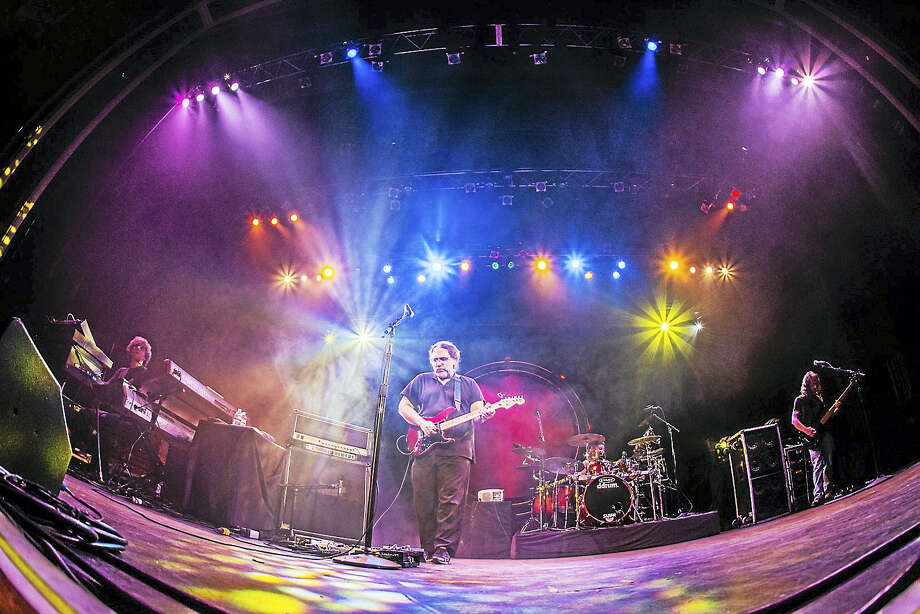 Photo by David BarnumThe Machine, a Pink Floyd Tribute band, is playing at Infinity Hall in Norfolk Jan. 29. Photo: Journal Register Co.