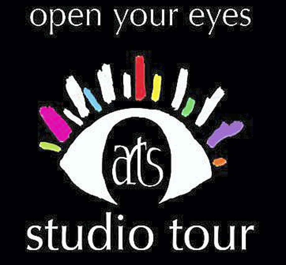 Contributed photoArtists are invited to participate in this year's Open Your Eyes open studio tour. Photo: Journal Register Co.