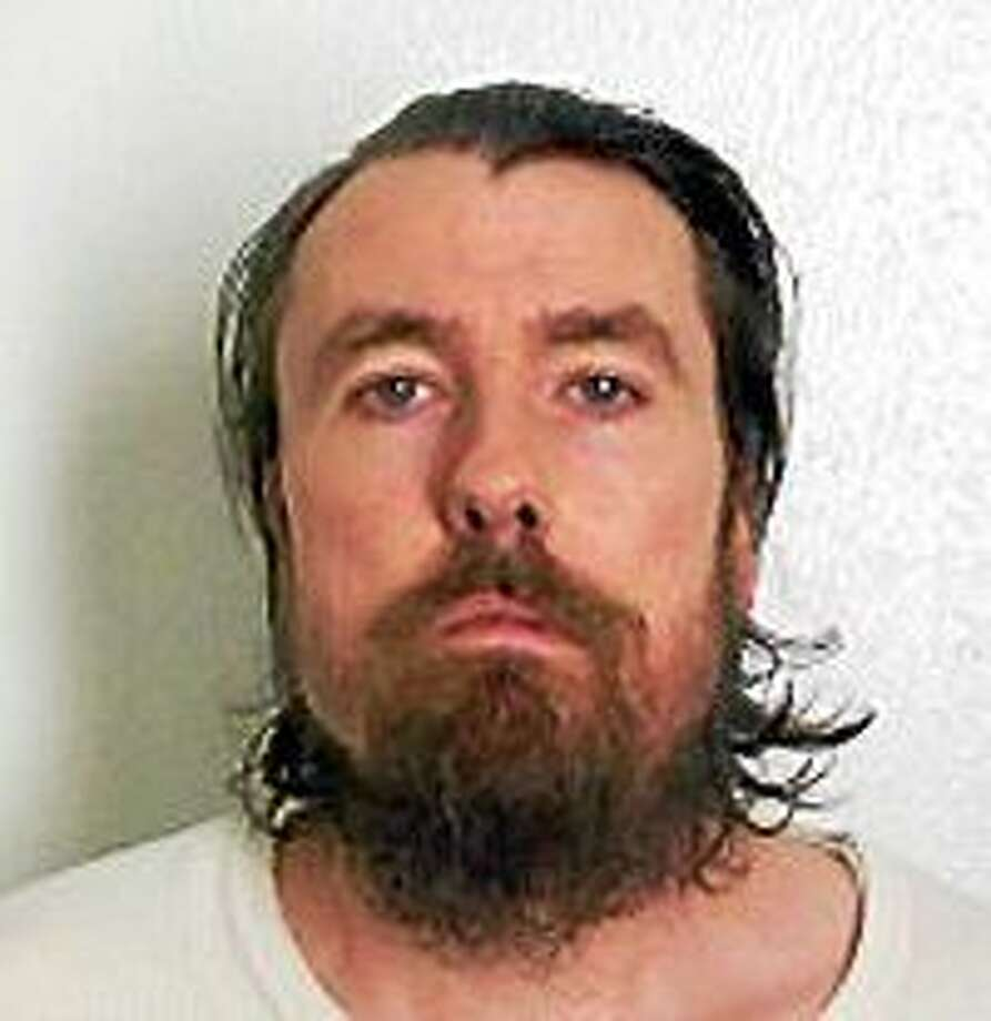 This undated photo provided by the Arkansas Department of Correction shows prison inmate Gregory Holt on Oct. 7, 2014. Photo: AP Photo/Arkansas Department Of Correction  / Arkansas Department of Correction