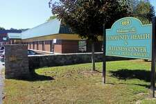 The Community Health and Wellness Center on Migeon Street in Torrington.