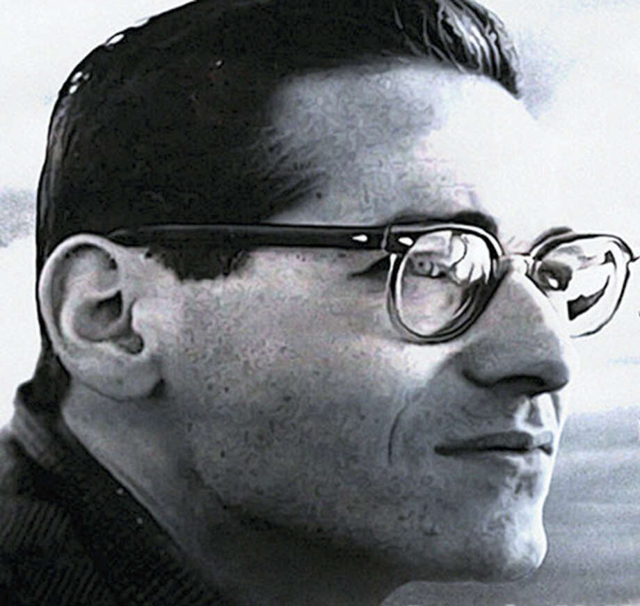 The late jazz pianist Bill Evans. Photo: Contributed