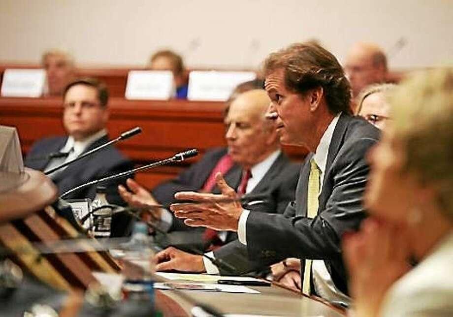 Sen. Scott Frantz Photo: Photo By Christine Stuart
