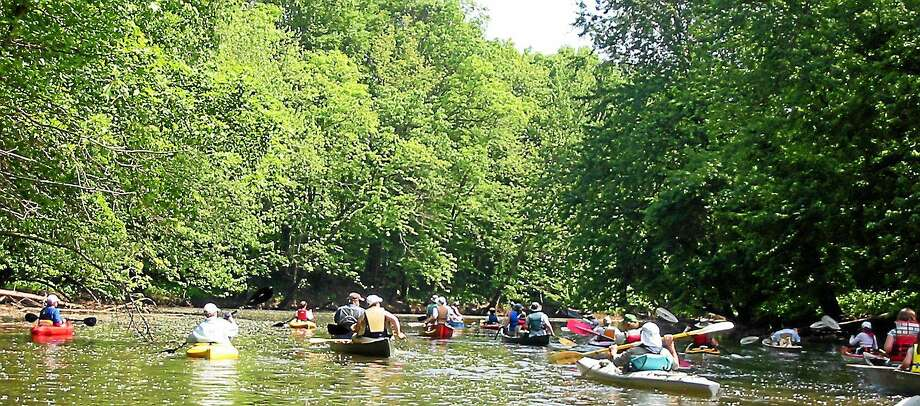 Submitted photo: Connecticut River Watershed Council and the Connecticut River Coastal Conservation District. Photo: Journal Register Co.