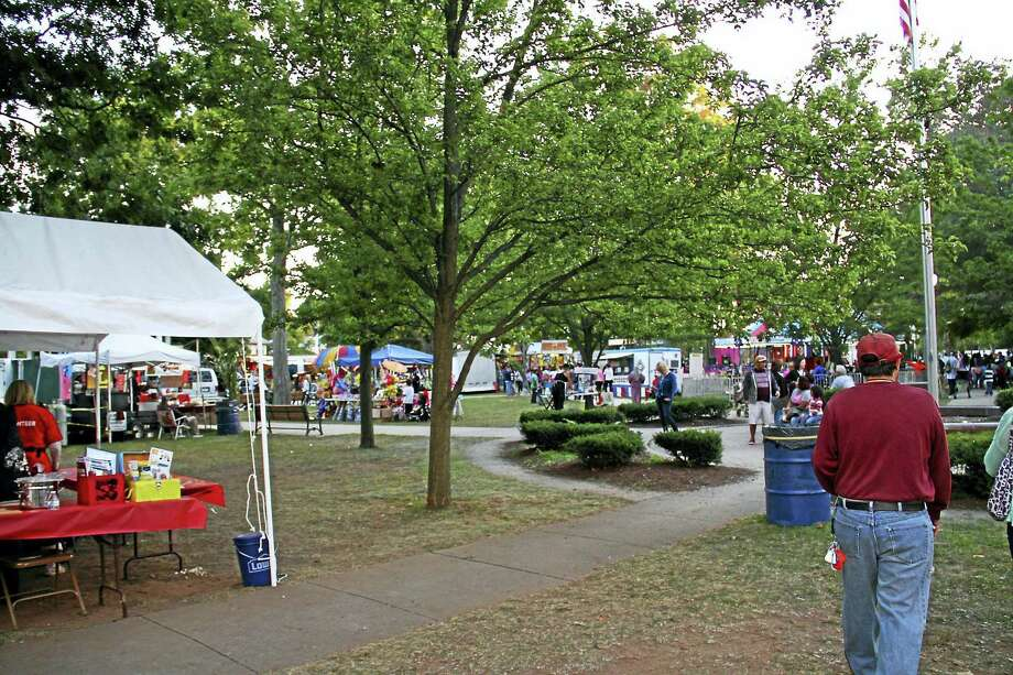 The 13th annual West Haven Apple Festival will take place this weekend. Photo: Photo Courtesy Of John Ciambriello