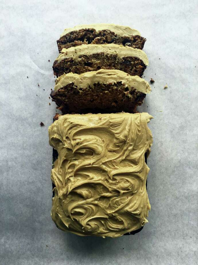 Indian spices offer a unique take on a date cake. Photo: Meera Sodha — The Associated Press  / Meera Sodha
