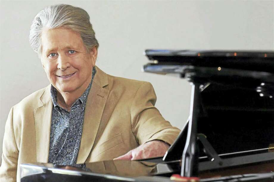 "Contributed photoBrian Wilson will perform songs from his album ""Pet Sounds"" during a concert at the Toyota Presents Oakdale Theatre in Wallingford on Tuesday Sept. 27. To purchase tickets or for more information on this upcoming show, visit www.oakdale.com Photo: Journal Register Co."