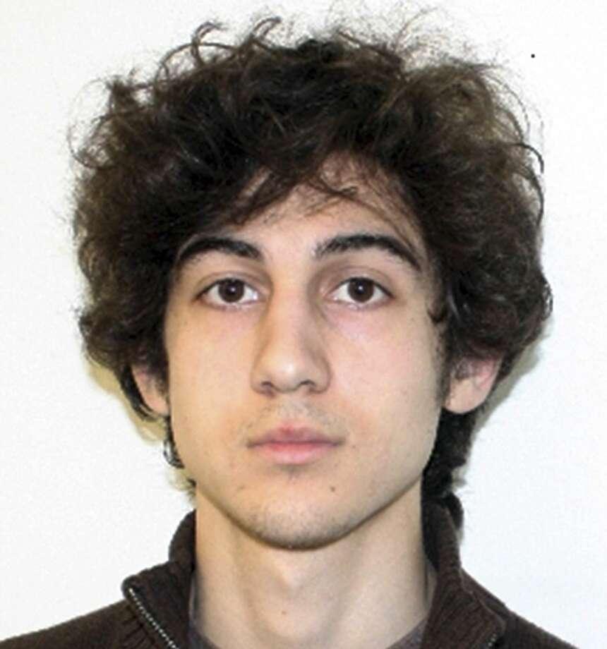 This undated photo released by the FBI on April 19, 2013 shows Dzhokhar Tsarnaev. Photo: AP / FBI