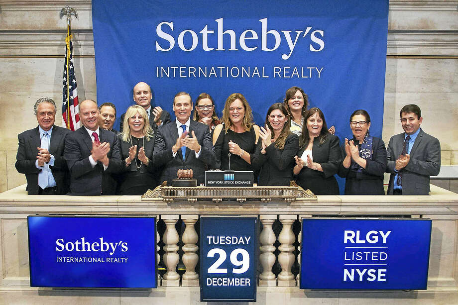 Photo: Journal Register Co. / NYSE/Valerie Caviness