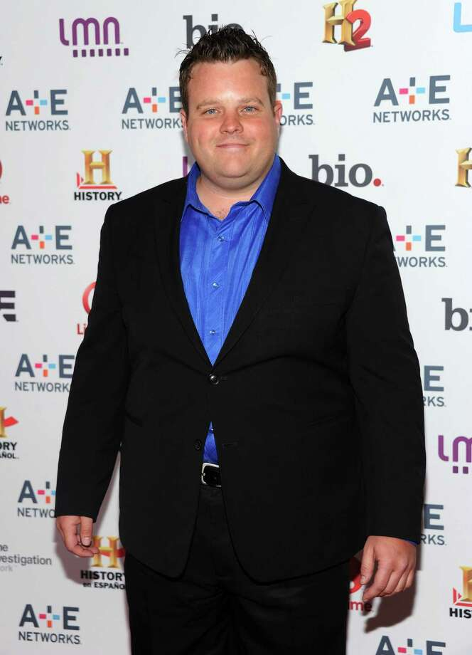 "FILE - This May 8, 2013 file photo shows Actor Adam Bartley attends the A+E Networks 2013 Upfront in New York. Bartley who is in the television show ""Longmire"" that's filmed in northern New Mexico has been accused of driving while intoxicated. Bartley, who plays Deputy Ferguson or ""the Ferg"" in the crime show, was arrested in Santa Fe last month and released on $2,500 bond. Photo: (Photo By Evan Agostini/Invision/AP,File) / Invision"