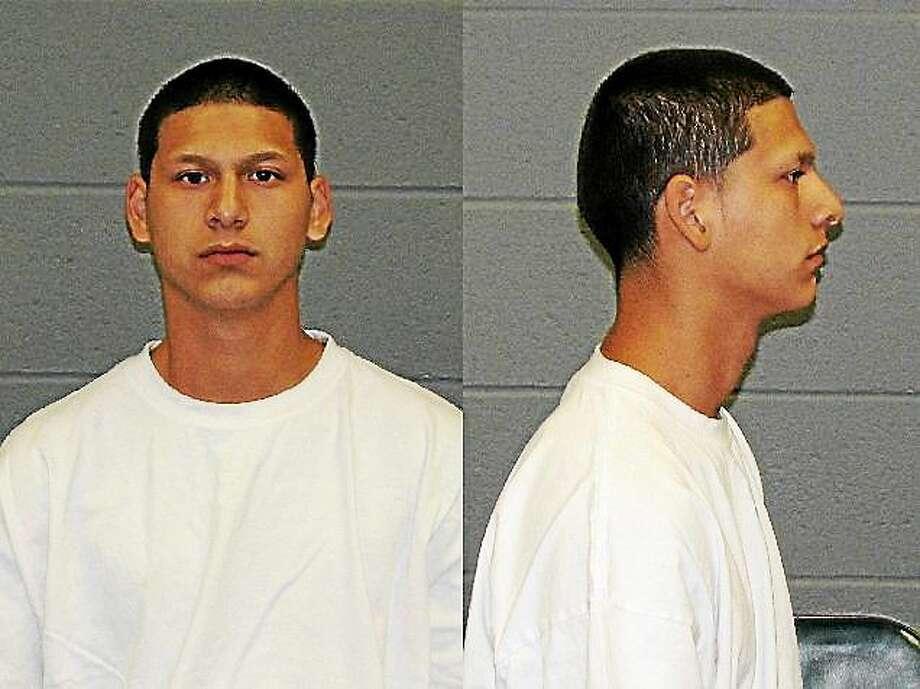 Tom Mejia Photo: Photo Courtesy Of U.S. Marshals.