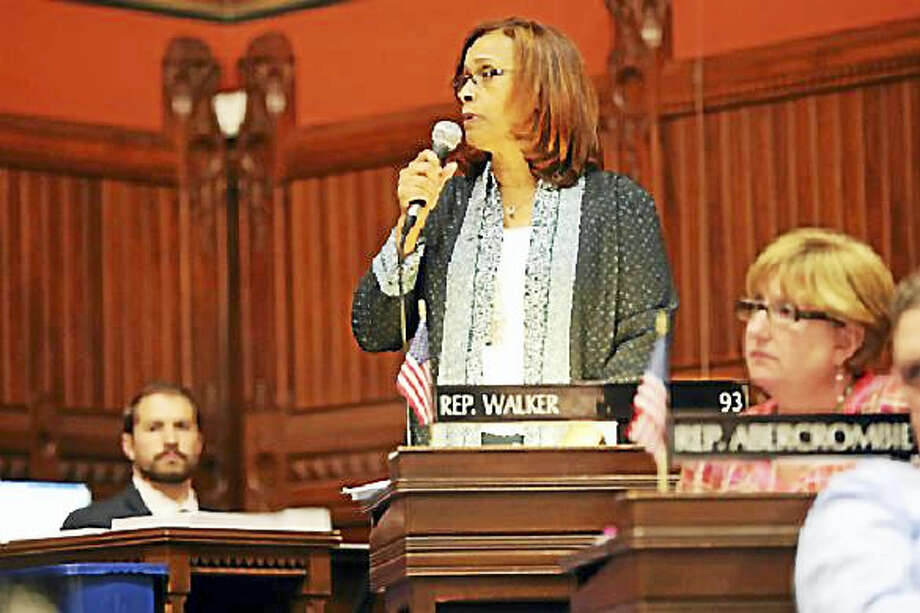 Rep. Toni Walker, D-New Haven Photo: Courtesy CTNJ