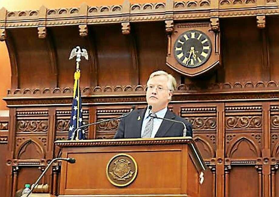 House Speaker Brendan Sharkey. Photo: Christine Stuart — CTNewsJunkie