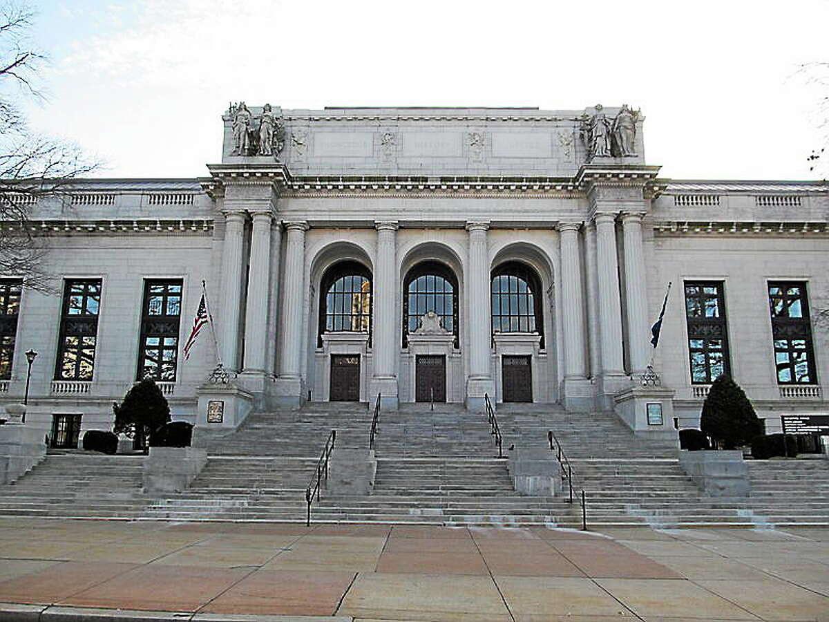 The Connecticut Supreme Court.