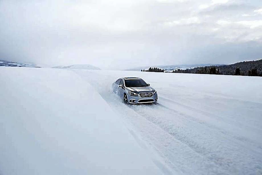 Brandpoint There's plenty to love about winter — and often that means driving out to enjoy those things. Photo: Brandpoint