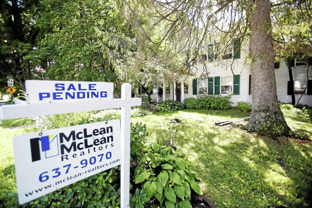 The Walker House in Lenox is pending a sale to Allegrone Company subsidiary A.C. Enterprises, LLC. Friday, August 21, 2015. Stephanie Zollshan - The Berkshire Eagle.