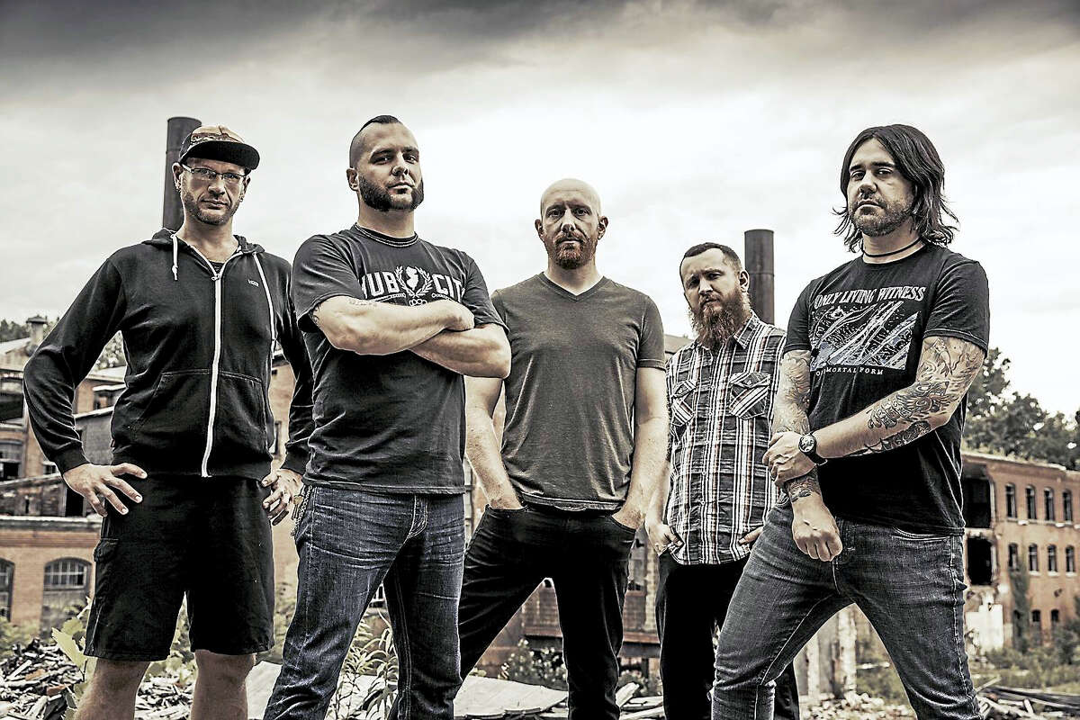Killswitch Engage will be at the new Foxwoods rock festival.