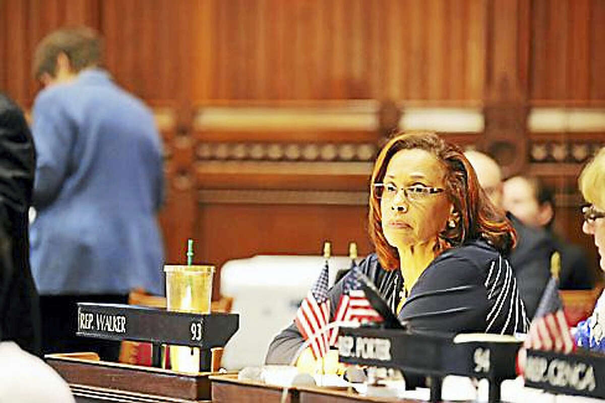 Rep. Toni Walker, D-New Haven