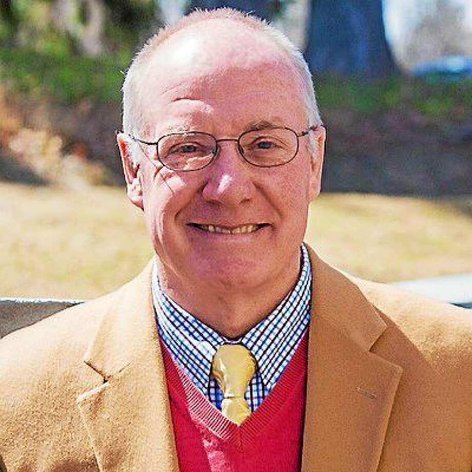 Mr. Bill Bucklin, Forman School English teacher. Photo: Contributed
