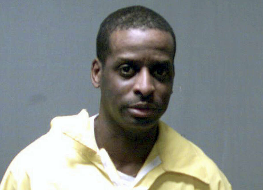 This undated photo provided by the Connecticut Department of Correction shows Russell Peeler Jr., sentenced to death for ordering the 1999 killings of Karen Clarke and her 8-year-old son. Connecticut's Supreme Court heard arguments Thursday, Jan. 7, 2016, that a 2012 state law repealing capital punishment should apply to Peeler and other inmates already on death row at the time. Photo: Connecticut Department Of Correction Via AP   / Connecticut Department of Correction