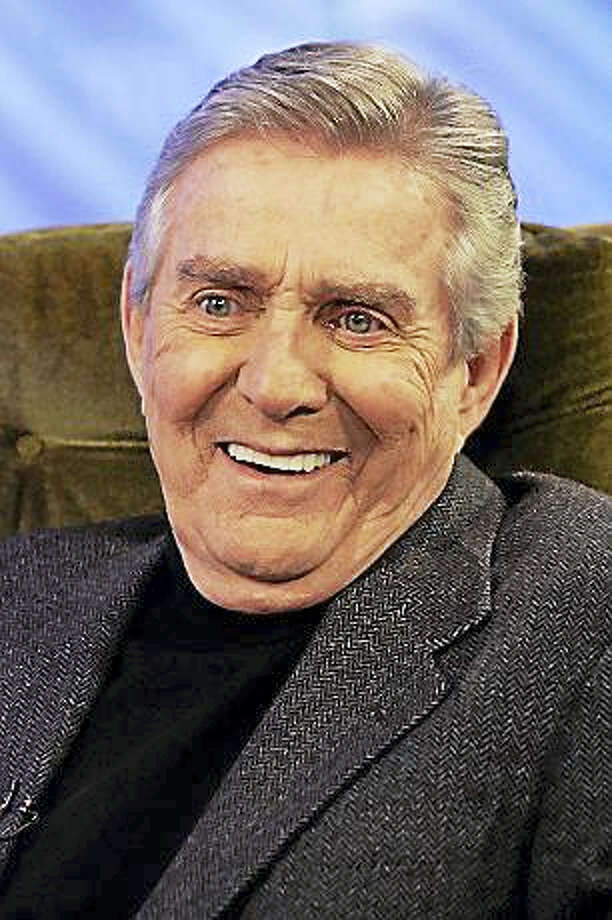 Pat Harrington Photo: AP File Photo