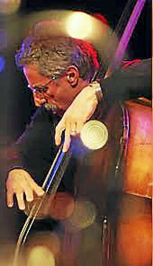 Contributed photoBass playerr Mario Pavone. Photo: Journal Register Co.