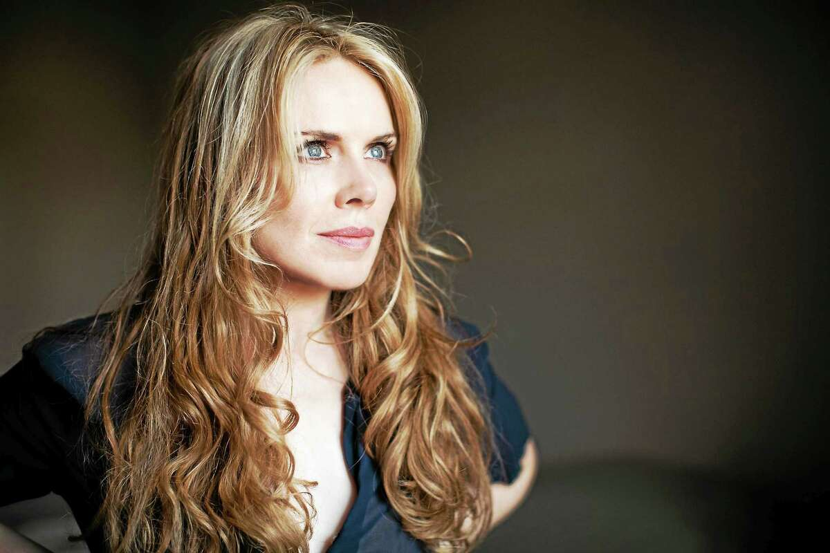 Contributed photo Singer Mary Fahl performs Sept. 13 at Infinity Music Hall in Norfolk.