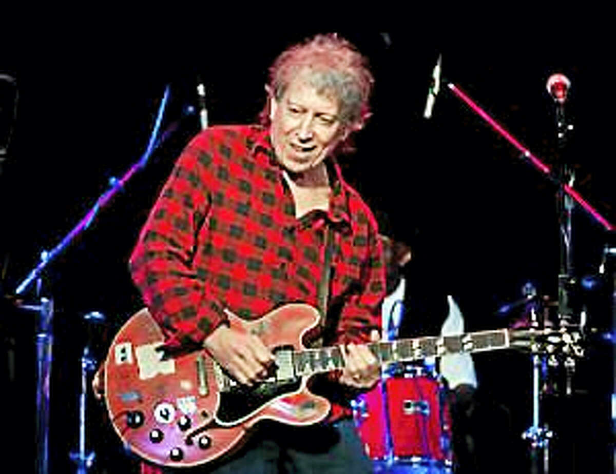 Photo by Bob HakinsDon't miss a chance to see Elvin Bishop at the 2 Left Feet Blues Festival this weekend in Simsbury.
