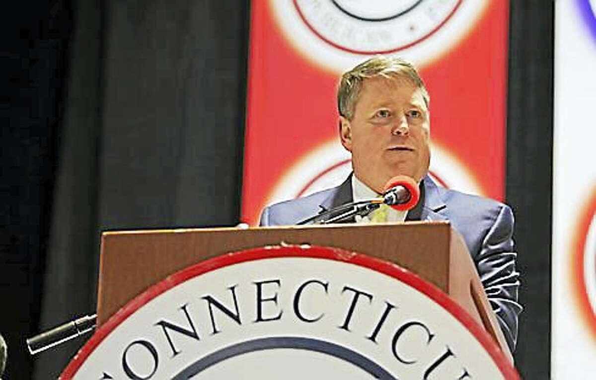 State Rep. Dan Carter