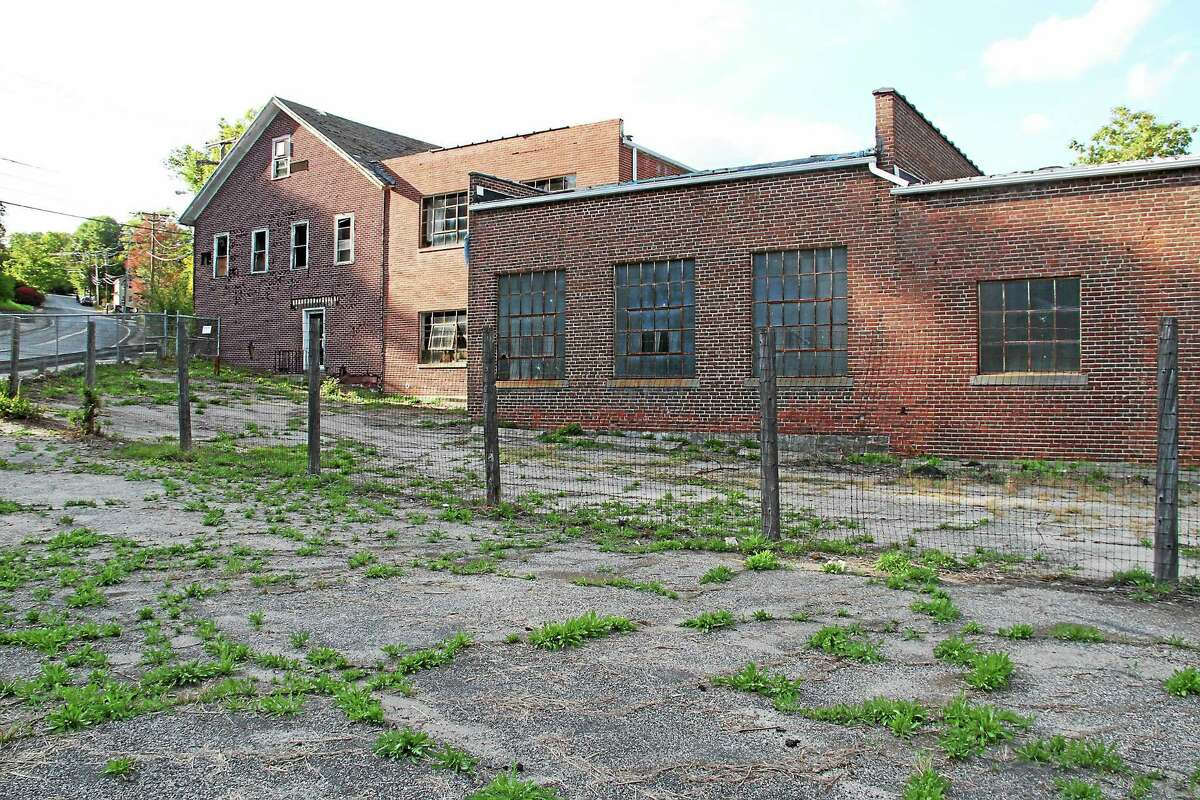 The former Lambert Kay facility on Lake Street.