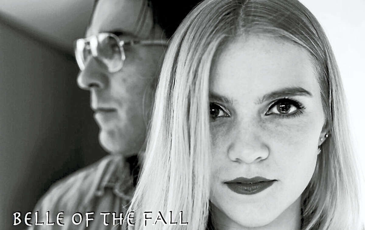Contributed photo Belle of the Fall will hold an album release party on Friday, May 13 at the Warner Theatre. The singers are also dedicating their concert to Duchenne awareness on behalf of the Kelly family in Torrington, whose sons are fighting the disease.