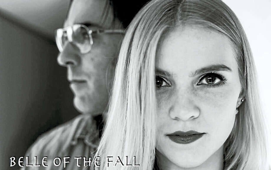 Contributed photo  Belle of the Fall will hold an album release party on Friday, May 13 at the Warner Theatre. The singers are also dedicating their concert to Duchenne awareness on behalf of the Kelly family in Torrington, whose sons are fighting the disease. Photo: Journal Register Co.