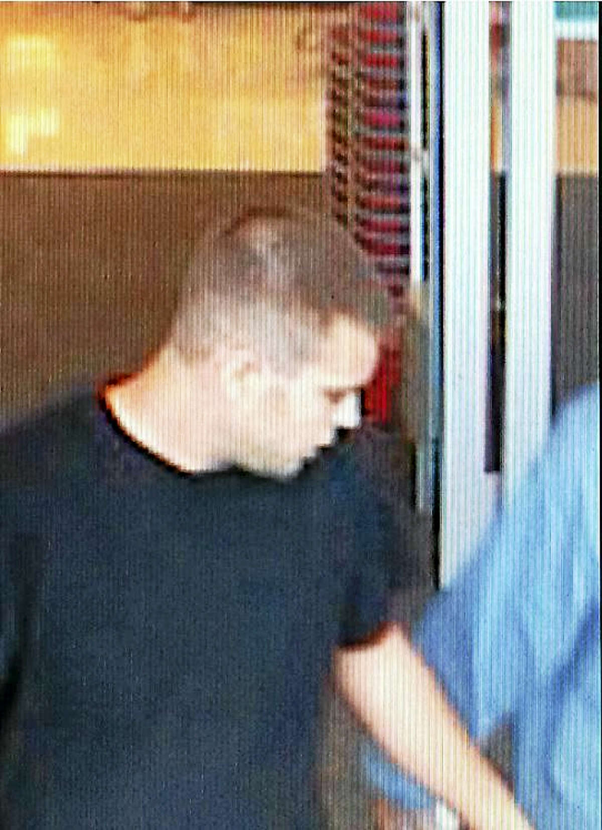 Torrington police are investigating a reported robbery at a Famous Footwear Monday.