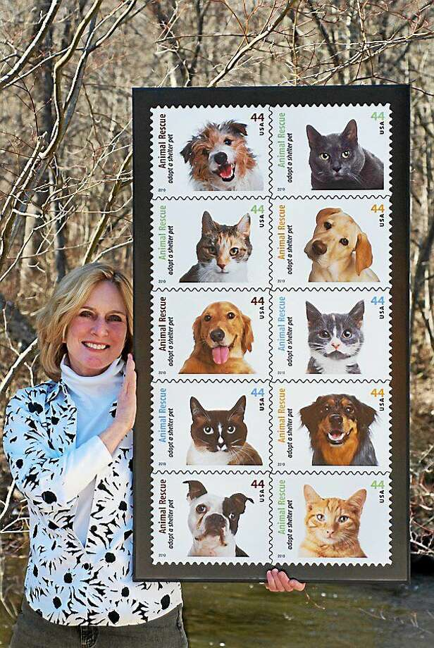The Womenís Forum of Litchfield welcomes Sally Andersen-Bruce, an acclaimed photographer from New Milford, to speak on ìFrom S&H Green Stamps to U.S. Postage Stampsî at the Litchfield Community Center at 421 Bantam Road in Litchfield on Thursday, May 7, beginning at 2:30pm. The event will be open to non-Forum members with a $10 fee at the door, which includes a High Tea reception. The contacts for more information are 860.605.7027 and womensforumoflitchfield.org... Photo: Journal Register Co.