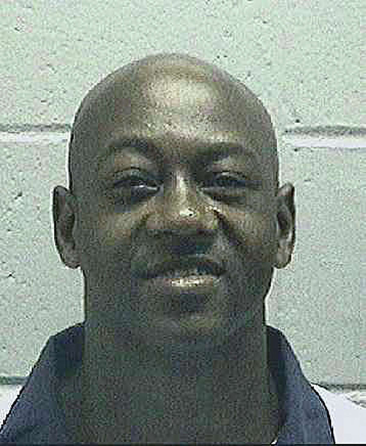This undated photo provided by the Georgia Department of Corrections shows death-row inmate Timothy T. Foster. The U.S. Supreme Court will consider whether prosecutors improperly singled out potential black jurors in notes and then excluded them all from Foster's death penalty trial.
