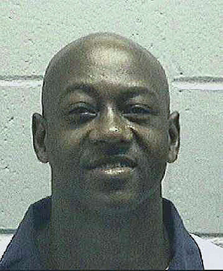 This undated photo provided by the Georgia Department of Corrections shows death-row inmate Timothy T. Foster. The U.S. Supreme Court will consider whether prosecutors improperly singled out potential black jurors in notes and then excluded them all from Foster's death penalty trial. Photo: Georgia Department Of Corrections Via AP / Georgia Department of Corrections