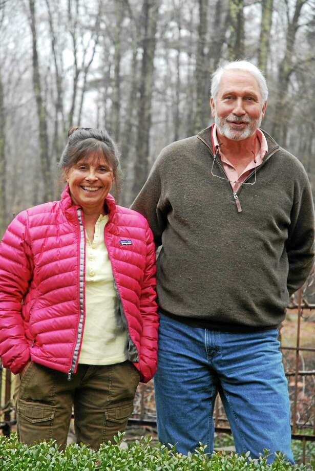 Debby and Bruce Bennett spent 10 years pursuing the right property in the region. Photo: Photo By Tovah Martin