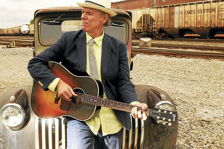 John Hiatt Photo: Photo Courtesy Of Jim McGuire