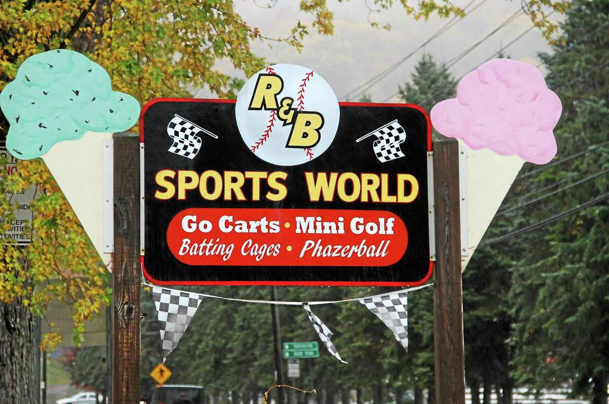 Winsted's R&B Sports World founder and owner Robert A. Moore, 56, who died Oct. 23 after a battle with cancer, is remembered as a pillar of the community.