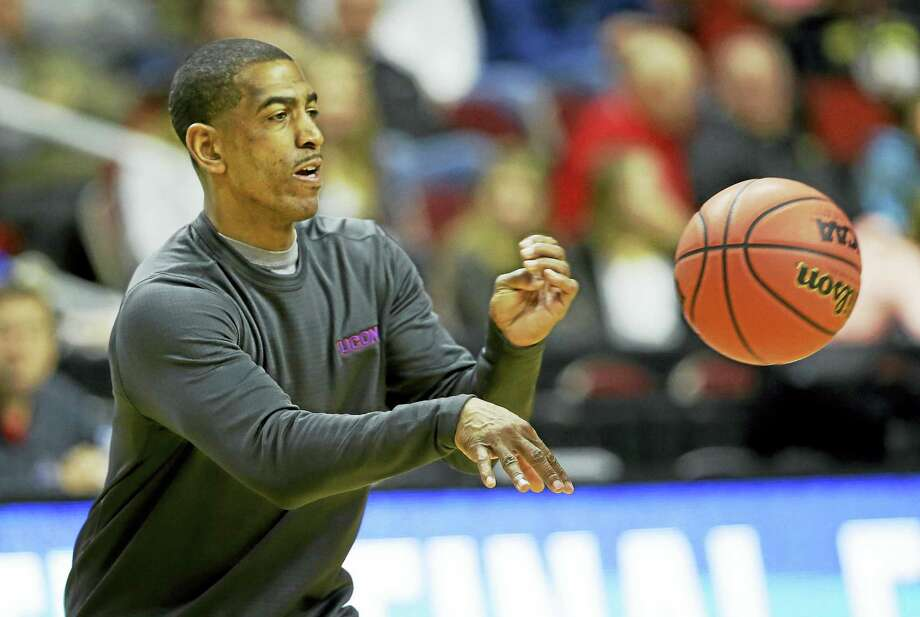 UConn head coach Kevin Ollie. Photo: The Associated Press File Photo  / Copyright 2016 The Associated Press. All rights reserved. This material may not be published, broadcast, rewritten or redistribu