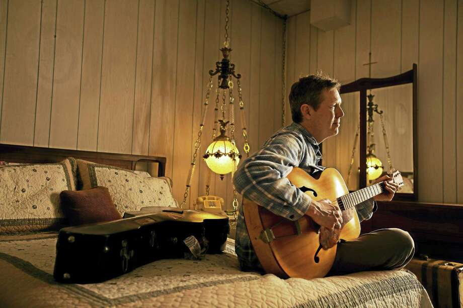 Robbie Fulks Photo: Photo Courtesy Of Andy Goodwin  / 2013