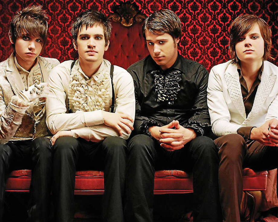 Contributed photoAfter more than ten years the Radio 104 Fest returns with a concert featuring Panic! At The Disco, Atlas Genius and Local H on Friday, Nov. 13 at the Connecticut Convention Center in Hartford. Photo: Journal Register Co.