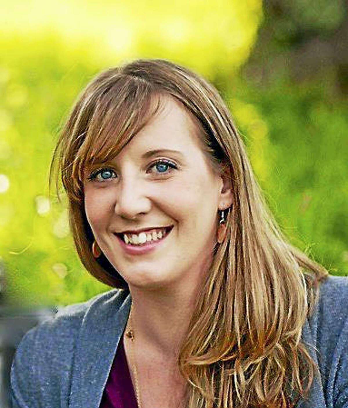 Katie Wasilonsky