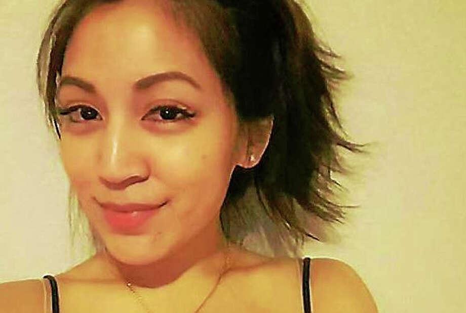 (Screenshot: Image of Chelsea Ake-Salvacion, 24, via reviewjournal.com, originally from Facebook.) Photo: Journal Register Co.