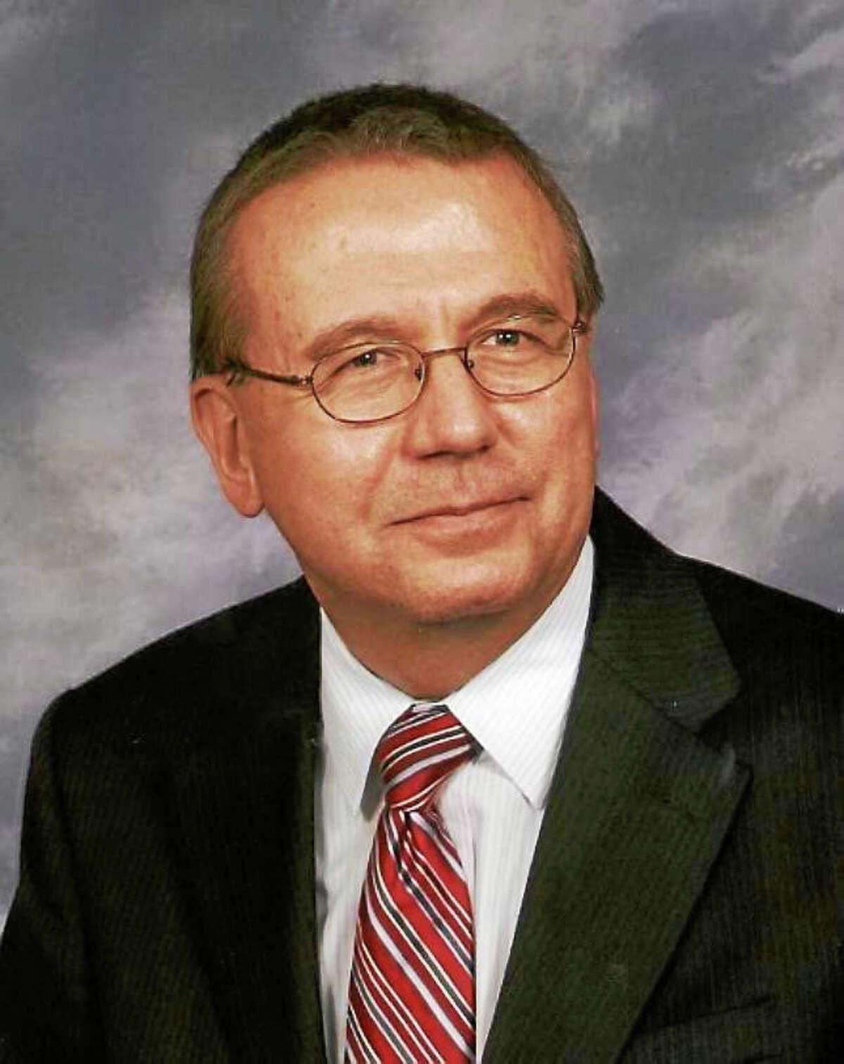 Deacon Dave Reynolds