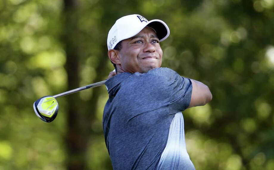 Tiger Woods says he hopes to play next month in the PGA's Safeway Open in Napa (Ca.), his first competitive golf since August 2015. Photo: The Associated Press File Photo  / Copyright 2016 The Associated Press. All rights reserved.