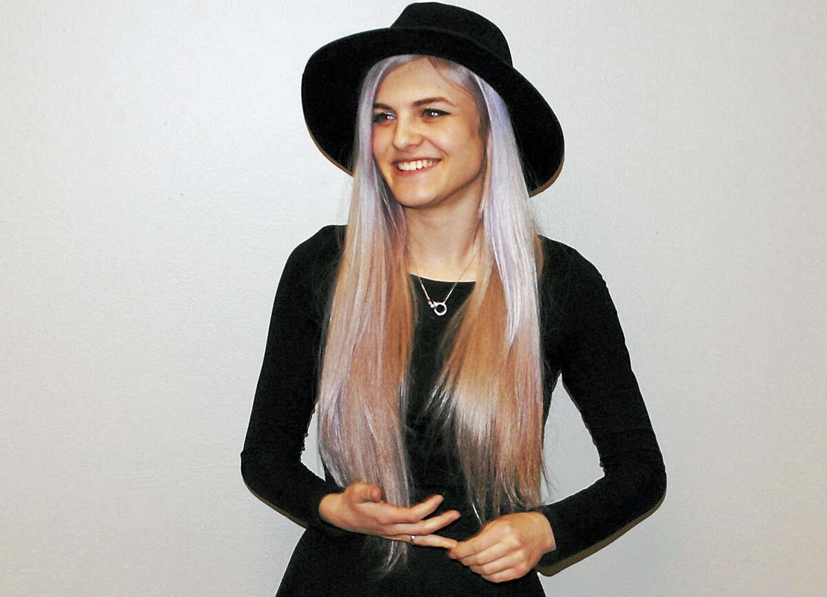 Torrington musician Sarah Barrios will perform March 4 at the Troubadour in West Hollywood, California.
