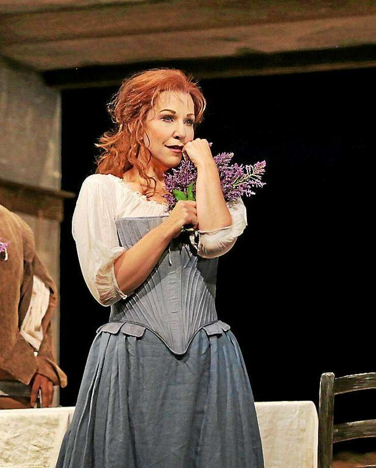 "Photo courtesy of the Metropolitan Opera The Metropolitan Opera Live in HD Series continues in the HYPERLINK ""http://www.warnertheatre.org""Nancy Marine Studio Theatre March 14 at 1 p.m. with Rossini's ""La Donna Del Lago."" Photo: Journal Register Co. / @2013"